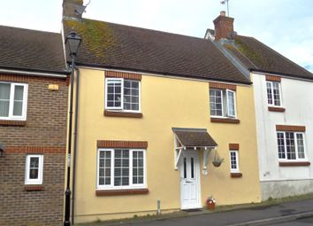 Thumbnail 3 bed terraced house for sale in Garland Crescent, Dorchester