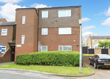 Thumbnail 1 bedroom flat for sale in Prince Charles Crescent, Telford