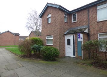 Thumbnail 2 bed town house to rent in Keir Hardie Walk, Grimsby