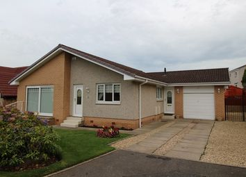 Thumbnail 3 bed detached bungalow for sale in 8 Sycamore Avenue, Bo'ness