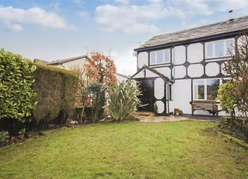 Thumbnail 3 bed barn conversion for sale in Hawthorn Avenue, Oswaldtwistle, Lancashire
