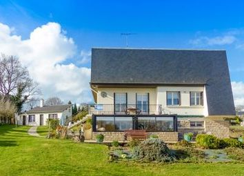 Thumbnail 4 bed property for sale in La-Prenessaye, Côtes-D'armor, France