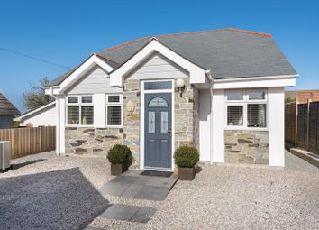 Thumbnail 3 bedroom bungalow for sale in South Downs, Redruth