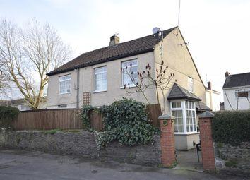 Thumbnail 4 bed detached house for sale in Mangotsfield Road, Mangotsfield, Bristol