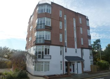 Thumbnail 2 bed flat to rent in Wood Street, Station Road, East Grinstead