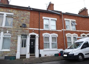Thumbnail 4 bedroom terraced house for sale in Derby Road, Abington, Northampton