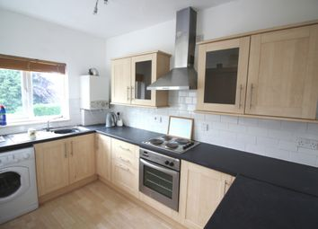 Thumbnail 2 bed flat to rent in Park Road, Timperley
