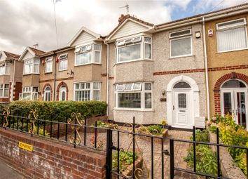 Thumbnail 4 bed terraced house for sale in Thicket Road, Fishponds, Bristol