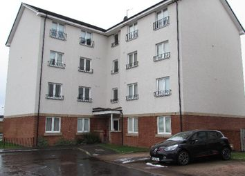 Thumbnail 2 bed flat to rent in John Muir Way, Motherwell, North Lanarkshire ML13Gx