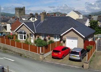 Thumbnail 3 bed detached bungalow for sale in 3, Ffordd Eglwys Bach, Tywyn, Gwynedd