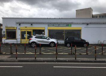 Thumbnail Retail premises to let in Crownhill Road, Plymouth