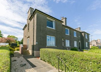 Thumbnail 3 bed flat for sale in 11 Granton View, Granton, Edinburgh