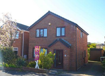 Thumbnail 4 bedroom detached house for sale in Drayton Road, Heysham, Morecambe