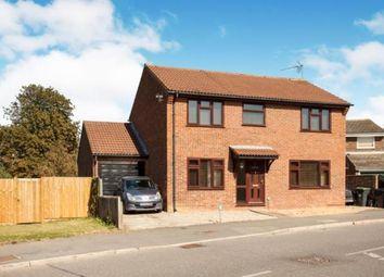 Thumbnail 4 bed detached house for sale in Saffron Walden, Essex
