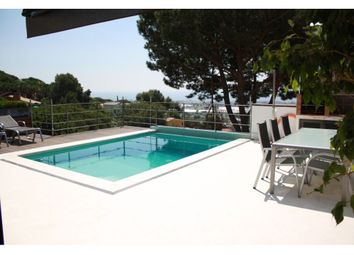 Thumbnail 4 bed chalet for sale in Cabrils, Barcelona, Catalonia, Spain