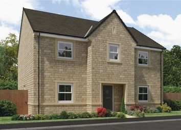 "Thumbnail 5 bed detached house for sale in ""Chichester"" at Overdale Grange, Skipton"