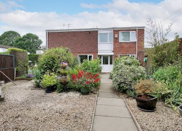 Thumbnail 2 bed property to rent in Caesar Close, Andover, Hampshire