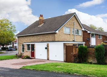 Thumbnail 4 bed detached house for sale in St. Marys Way, Aldridge, Walsall