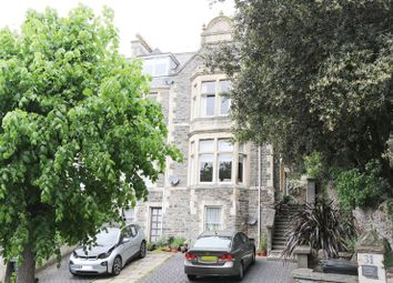 Thumbnail 2 bed flat for sale in Sunnyside Road, Clevedon