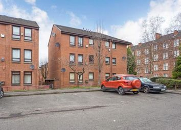 Thumbnail 1 bed flat for sale in Budhill Avenue, Glasgow, Lanarkshire