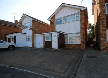 Thumbnail 3 bed property to rent in Sunrise Avenue, Chelmsford