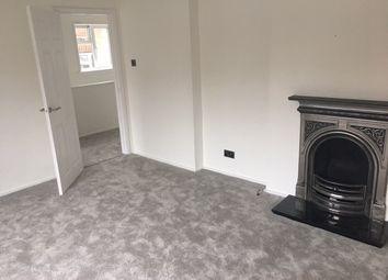 Thumbnail 3 bed flat to rent in Hardwick Road, Hove