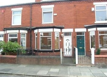 Thumbnail 4 bed terraced house to rent in Neville Street, Hazel Grove, Stockport, Cheshire
