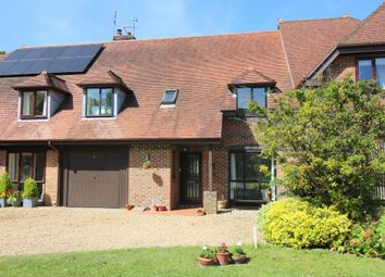 4 bed terraced house for sale in Langtons Court, Sun Lane, Alresford SO24