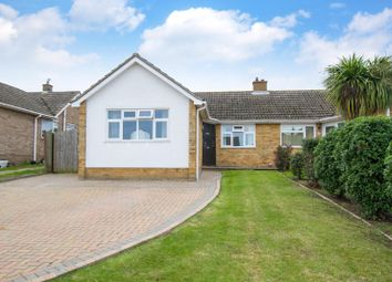 4 bed semi-detached bungalow for sale in The Downings, Herne Bay CT6