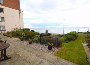 Thumbnail 1 bed flat for sale in Homecove House, Holland Road, Westcliff-On-Sea, Essex