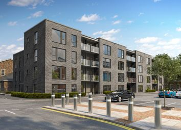 Thumbnail 2 bed flat for sale in Greystone Place, Bristol