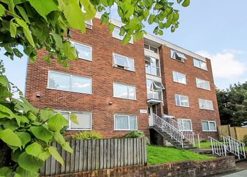 Thumbnail 2 bedroom flat for sale in Cranes Park Avenue, Surbiton