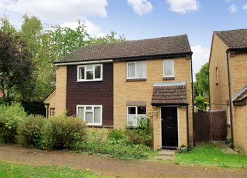Thumbnail 2 bed semi-detached house for sale in Roman Gardens, Kings Langley