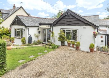 Bois Hill, Chesham, Buckinghamshire HP5. 4 bed bungalow for sale