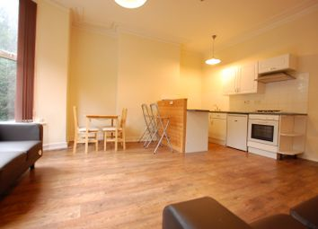 Thumbnail 1 bed flat to rent in Endcliffe Terrace Road, Sheffield, South Yorkshire