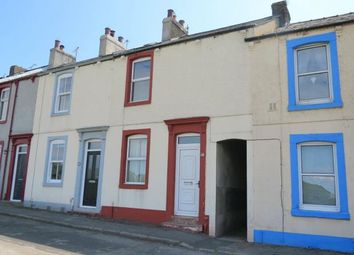 Thumbnail 2 bed terraced house for sale in Buchanan Terrace, Ellenborough, Maryport