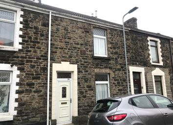 Thumbnail 2 bed terraced house to rent in Courtney Street, Manselton, Swansea