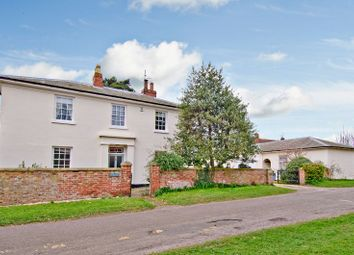 Thumbnail 5 bed detached house for sale in Back Street, South Clifton, Newark, Nottinghamshire