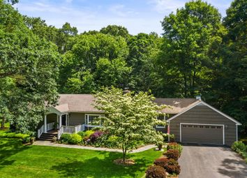 Thumbnail Property for sale in 8 Cradle Rock Road E, Pound Ridge, New York, United States Of America