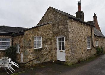 Thumbnail 2 bed cottage to rent in Boroughbridge Road, Bishop Monkton, Harrogate