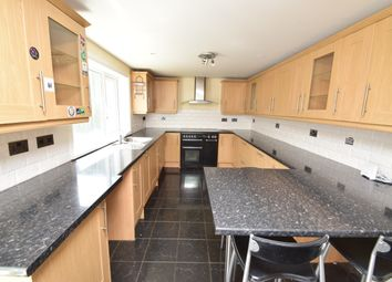 Thumbnail 3 bed terraced house to rent in Trecarne, Falmouth