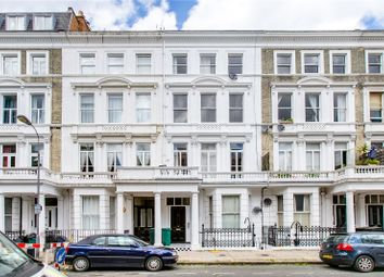 Thumbnail 1 bed flat for sale in Charleville Road, Barons Court, London