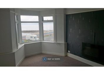 Thumbnail 3 bedroom flat to rent in Central, Morecambe