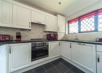 Thumbnail 2 bed detached bungalow for sale in Papion Grove, Chatham, Kent