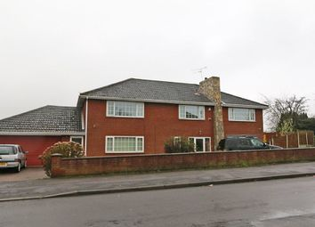 Thumbnail 5 bedroom detached house for sale in Crowberry Drive, Scunthorpe, Lincolnshire