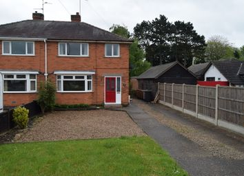Thumbnail 3 bed semi-detached house to rent in Fosse Road, Farndon, Newark