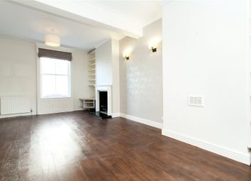 Thumbnail 3 bed terraced house to rent in Hewlett Road, Bow