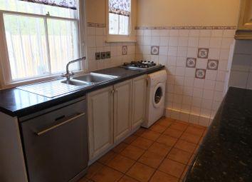 Thumbnail 2 bed semi-detached house to rent in Main Road, Sundridge, Sevenoaks