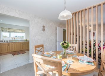 Thumbnail 4 bed detached house for sale in Walnut Tree Fields, Mattishall, Dereham
