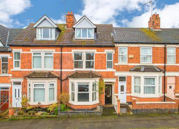 Thumbnail 5 bed town house for sale in St Peters Avenue, Kettering